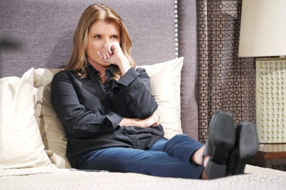 Soap Opera Spoilers For Friday, October 1, 2021