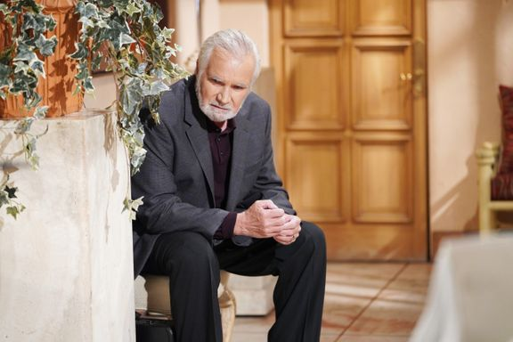 Bold And The Beautiful Plotline Predictions For The Next Two Weeks (September 6 – 17, 2021)
