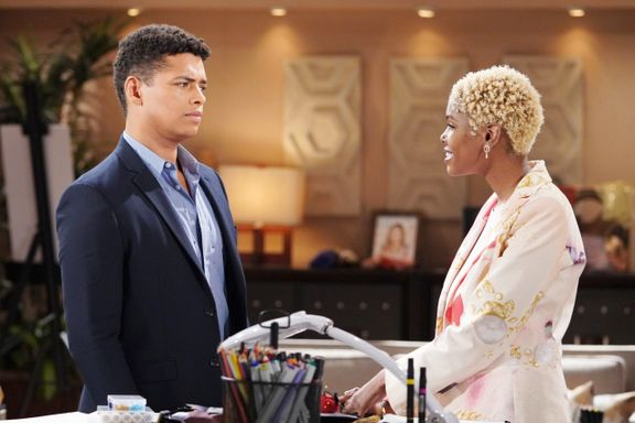 Bold And The Beautiful Spoilers For The Next Two Weeks (September 6 – 17, 2021)