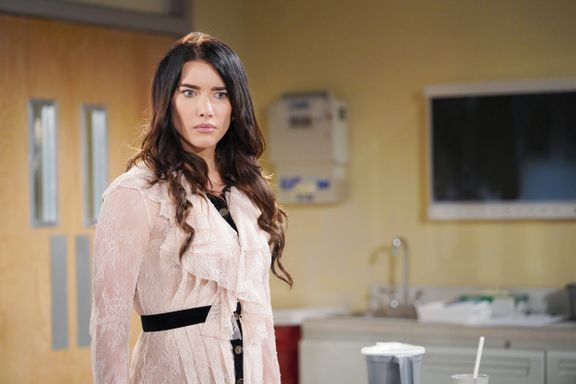 Bold And The Beautiful Spoilers For The Next Two Weeks (October 4 – 15, 2021)