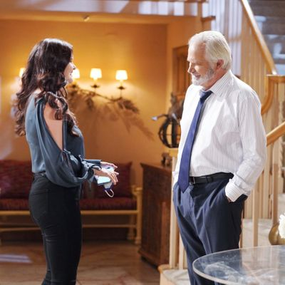 Bold And The Beautiful Plotline Predictions For The Next Two Weeks (September 27 – October 8, 2021)