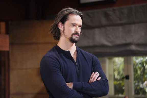Bold And The Beautiful Spoilers For The Week (October 4, 2021)