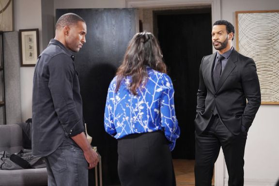 Bold And The Beautiful Spoilers For The Next Two Weeks (September 27 – October 8, 2021)