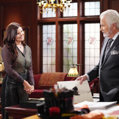 Bold And The Beautiful: Plotline Predictions For October 2021