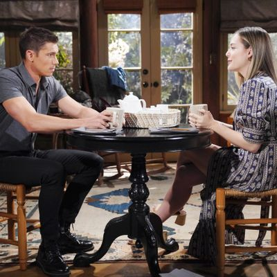 Bold And The Beautiful: Spoilers For October 2021