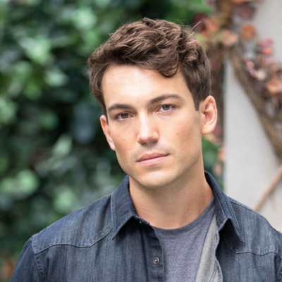 Rory Gibson Has Been Recast As Noah Newman On Y&R