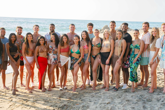 Bachelor In Paradise Season 7 Spoilers: Reality Steve Reveals Which 3 Couples Get Engaged