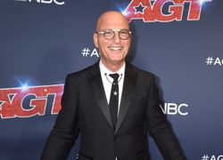 Howie Mandel Is 'Home and Doing Better' After Fainting Incident