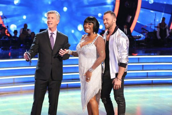 Tom Bergeron Reflects On Being 'Fired' From DWTS After 28 Seasons