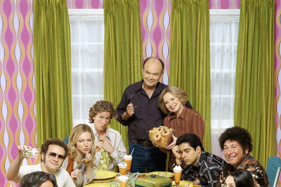 That '70s Show Spinoff To Feature Kurtwood Smith And Debra Jo Rupp As Grandparents