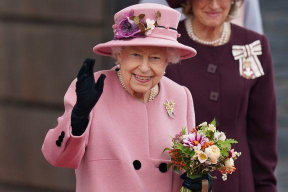 Queen Elizabeth II Hospitalized After Canceling Visit To Ireland