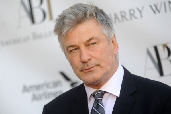 Alec Baldwin Fires A Prop On Set That Causes One Fatality And A Serious Injury