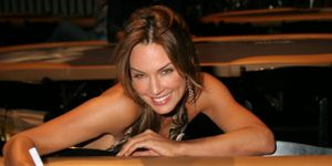 Actress Krista Allen Will Replace Hunter Tylo On The Bold And The Beautiful