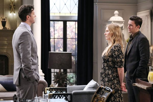 Days Of Our Lives Spoilers For The Next Two Weeks (October 18 – 29, 2021)