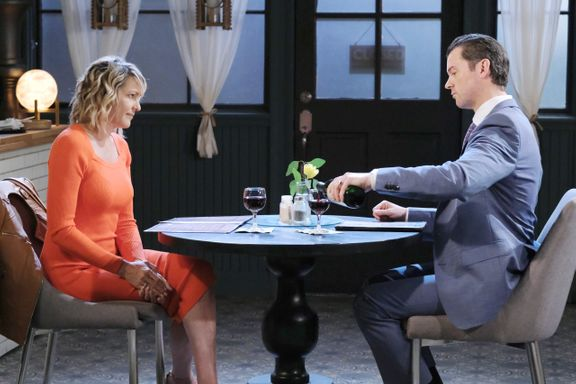 Days Of Our Lives Plotline Predictions For The Next Two Weeks (October 4 – 15, 2021)