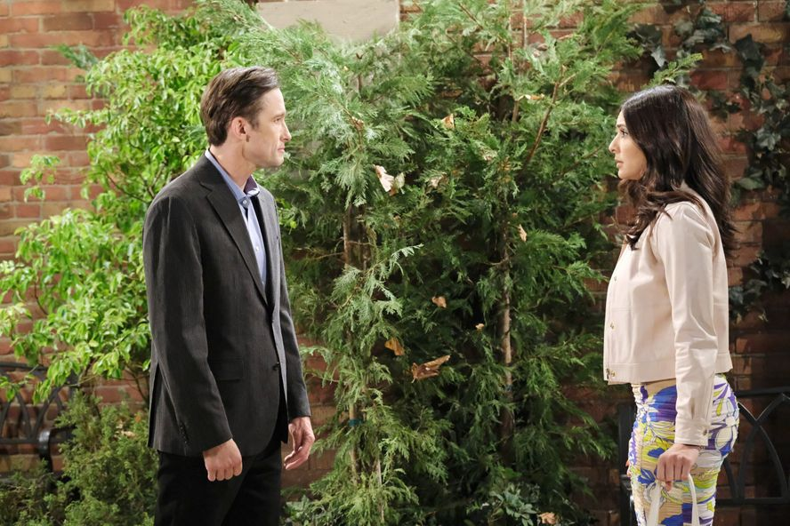 Days Of Our Lives Plotline Predictions For The Next Two Weeks (October 11 – 22, 2021)