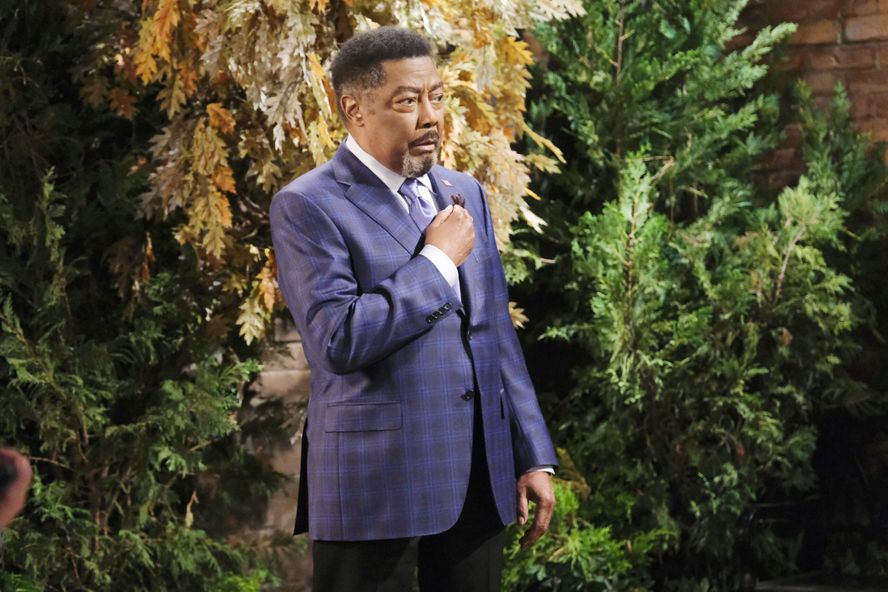 Days Of Our Lives Spoilers For The Week (October 25, 2021)
