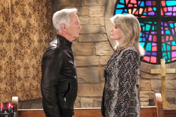 Days Of Our Lives Plotline Predictions For The Next Two Weeks (October 25 – November 5, 2021)