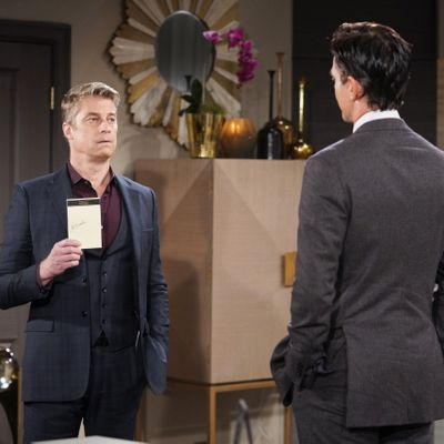 Young And The Restless Spoilers For The Week (October 11, 2021)