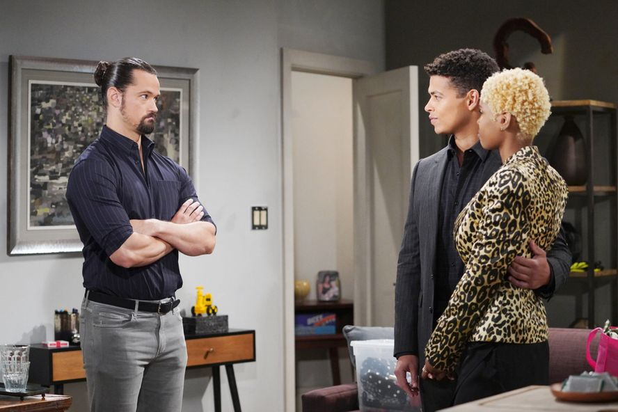 Bold And The Beautiful Spoilers For The Next Two Weeks (October 18 – 29, 2021)