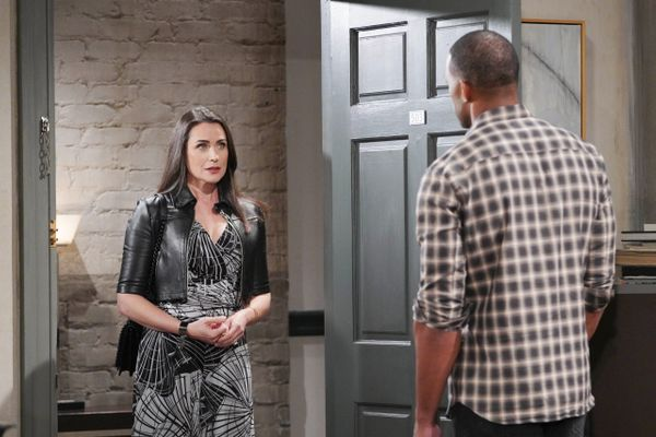 Bold And The Beautiful Spoilers For The Week (October 18, 2021)