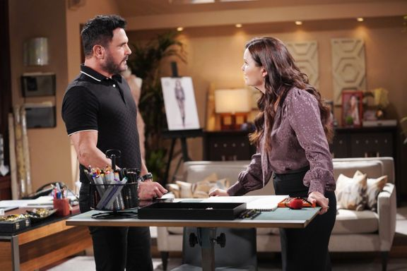 Bold And The Beautiful Plotline Predictions For The Next Two Weeks (October 18 – 29, 2021)