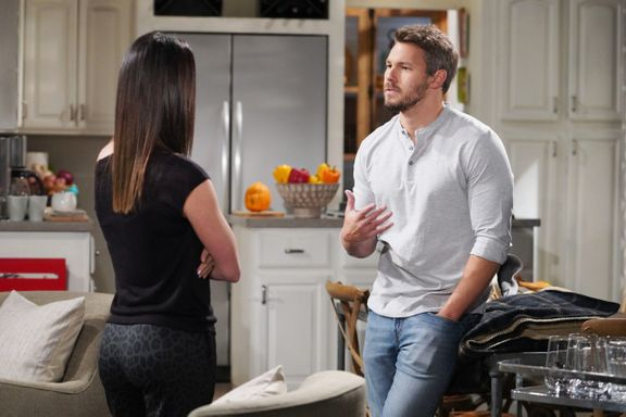 Bold And The Beautiful Spoilers For The Next Two Weeks (October 25 – November 5, 2021)