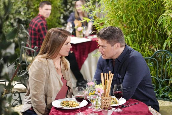 Bold And The Beautiful Spoilers For The Week (October 25, 2021)