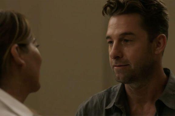 Scott Speedman Joins Grey's Anatomy Season 18 As Series Regular
