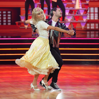 DWTS: Which Star Went Home On Grease Night?
