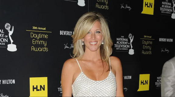 From Gas Station To Glamour, GH's Laura Wright Reflects On Her Big Break
